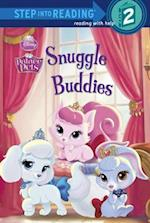 Snuggle Buddies (Disney Princess Palace Pets)