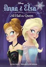 Anna & Elsa #1 (Stepping Stone Books)