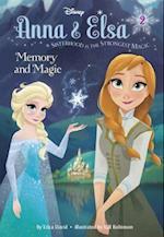 Anna & Elsa #2 (Stepping Stone Books)