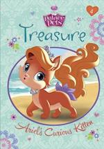 Treasure (Stepping Stone Book(Tm))