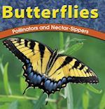 Butterflies af Adele Richardson, Lola M. Schaefer