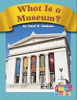 What Is a Museum? af Carol K. Lindeen, National Geographic Learning