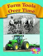 Farm Tools Over Time af Carol K. Lindeen
