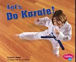 Let's Do Karate! af Carol K. Lindeen