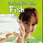 Caring for Your Fish af Adele Richardson