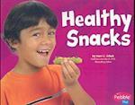 Healthy Snacks af Mari C. Schuh