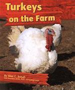 Turkeys on the Farm af Mari C. Schug, Mari C. Schuh