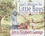 God's Wisdom for Little Boys af Jim George