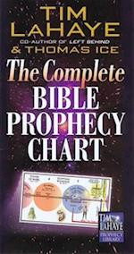 The Complete Bible Prophecy Chart (Tim Lahaye Prophecy Library)