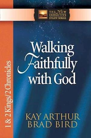 Walking Faithfully with God
