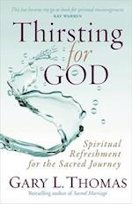 Thirsting for God af Gary L. Thomas