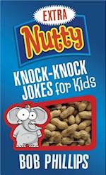 Extra Nutty Knock-knock Jokes for Kids