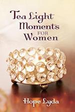 Tea Light Moments for Women af Hope Lyda