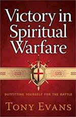 Victory in Spiritual Warfare af Tony Evans