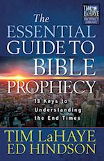 Essential Guide to Bible Prophecy af Ed Hindson