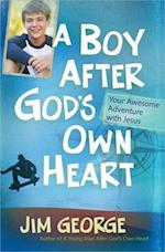 A Boy After God's Own Heart af Jim George