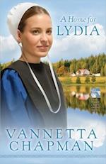 A Home for Lydia af Vannetta Chapman