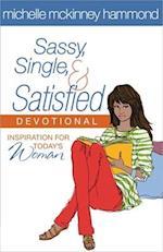 Sassy, Single, & Satisfied Devotional