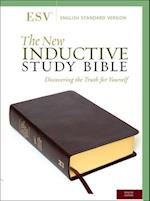 New Inductive Study Bible-ESV af Precept Ministries International