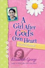 A Girl After God's Own Heart Devotional (Sanctuary Mountain)