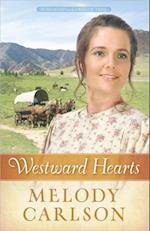 Westward Hearts af Melody Carlson