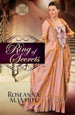 Ring of Secrets af Roseanna M. White