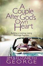A Couple After God's Own Heart af Jim George
