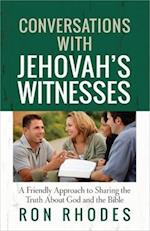 Conversations with Jehovah's Witnesses