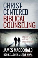 Christ-Centered Biblical Counseling af Stephen Viars