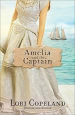 Amelia and the Captain (Sisters of Mercy Flats)