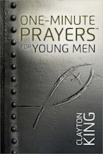 One-Minute Prayers(r) for Young Men