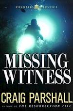 Missing Witness af Craig Parshall