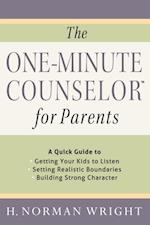 One-Minute Counselor for Parents af H. Norman Wright