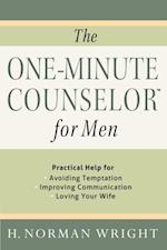 One-Minute Counselor for Men af H. Norman Wright