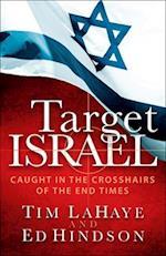 Target Israel af Ed Hindson