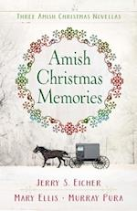Amish Christmas Memories af Jerry S. Eicher