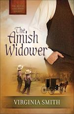 The Amish Widower (The Men of Lancaster County)