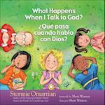 What Happens When I Talk to God? / Qué Pasa Cuando Hablo Con Dios (Power of a Praying Kid)