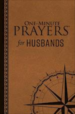 One-Minute Prayers(r) for Husbands Milano Softone(tm)