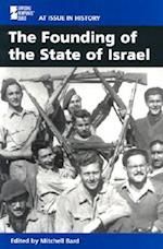 The Founding of the State of Israel (At Issue in History)