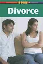 Divorce (Contemporary Issues Companion (Hardcover))