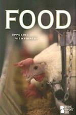 Food (Opposing Viewpoints (Paperback))