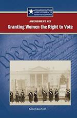 Amendment XIX (Constitutional Amendments: Beyond the Bill of Rights)