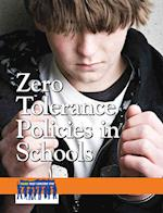 Zero Tolerance Policies in Schools (Issues That Concern You)