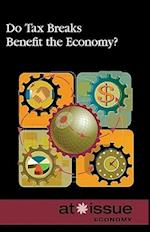 Do Tax Breaks Benefit the Economy? (At Issue (Library))