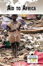 Aid to Africa (Current Controversies (Paperback))