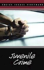 Juvenile Crime (Social Issues Firsthand)