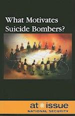 What Motivates Suicide Bombers? (At Issue Series)