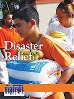 Disaster Relief af Hayley Mitchell Haugen