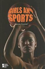 Girls and Sports (Opposing Viewpoints (Paperback))